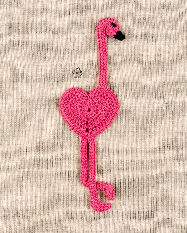 Crochet Bookmark - India's first fin commerce marketplace for artisans