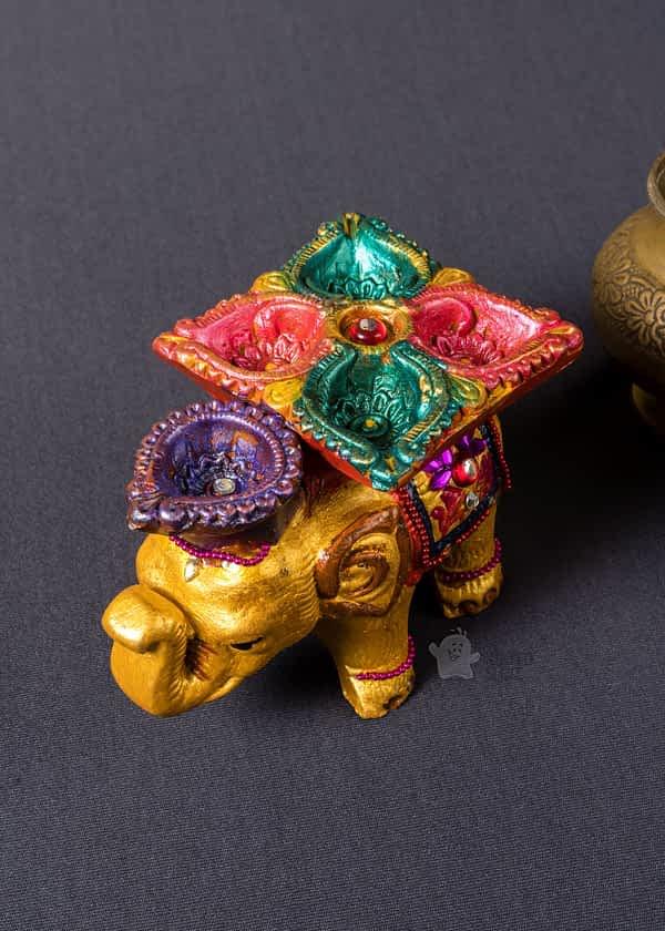 Panchmukhi Gajantalakshmi - India's first fin commerce marketplace for artisans