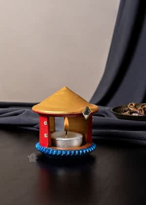 The Lamp Hut- India's first fin commerce marketplace for artisans