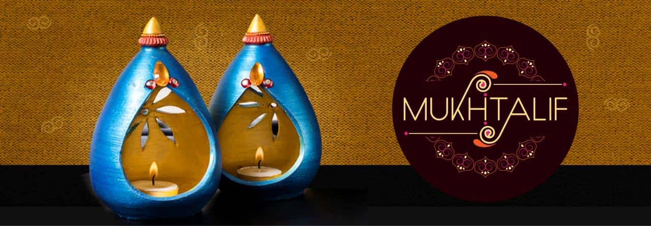 Mukhtalif | Kikito and co - India's first fin commerce marketplace for artisans