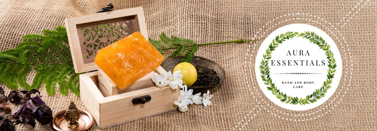 Organic soap bar - India's first fin commerce marketplace for artisans