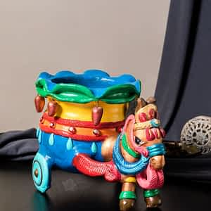 Chariot - India's first fin commerce marketplace for artisans