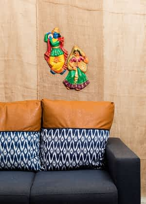 Radha Krishna - India's first fin commerce marketplace for artisans